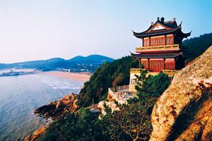 深圳去普陀山祈福团|普陀山、洛迦山、朱家尖四天双飞禅修之旅