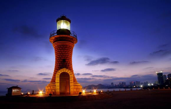 重庆出发至东北双飞六日游