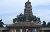 宝鸡法门寺旅游图片3