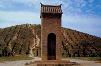 【西安旅游】西安出发法门寺、乾陵、茂陵一日游_西线一日游咸阳茂陵景区图片3