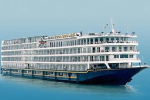 美维凯娜号船票预定 宜昌至重庆5日游