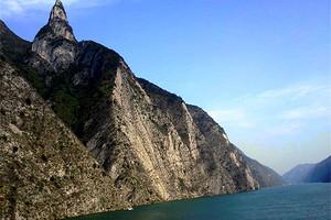 维多利亚5号7号游轮 重庆到宜昌航线三峡游船票(3天2晚)