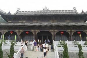 宜昌三峽旅游年卡 屈原故里風景區