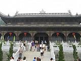 宜昌三峡旅游年卡 屈原故里风景区