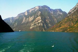 长江三峡三日游(宜昌-奉节航线,船去车回,含小三峡白帝城)
