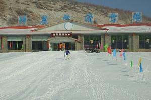 宜昌出发船进神农架滑雪二日游(高峡平湖游轮)