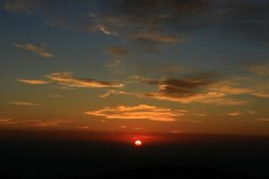 三峡云顶大老岭避暑2日游