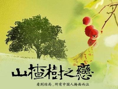 山楂树之恋外景地【百里荒优惠门票】