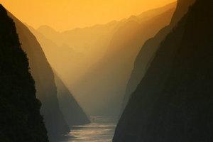 「游巫峡 看神女」重庆巫峡神女二日游