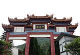 清江画廊、天柱山两日游