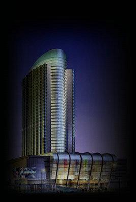 宜昌均瑶锦江国际大酒店会议室会场预订服务