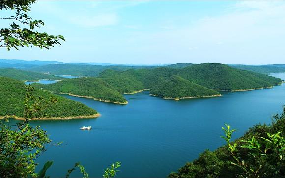 宜昌到漳河风景区旅游,漳河八大看点