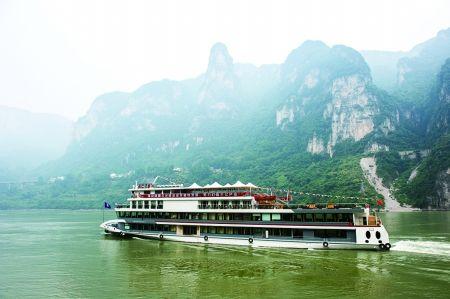 宜昌市区、黄柏河到三峡坝区三斗坪两坝一峡船票预订