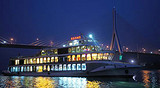 【宜昌夜游长江、三峡大坝2天1晚】乘船过闸 亲临大坝