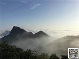 龙池山风景区,登顶可眺宜昌城