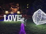 7月1日三游洞举行亚洲最美灯光艺术节,三游洞夜游更好看