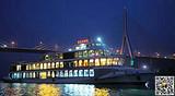 宜昌长江夜游船开通14个月接待游客超15万人