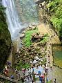 三峡大瀑布9月1日起执行淡季营业时间