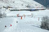 宜昌到神农架国际滑雪场二日游