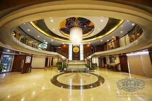 皇家星光号游轮重庆到宜昌三峡四日游