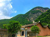 到宜昌武陵峡温泉度假区,体验不一样的古民宿和汽车旅馆