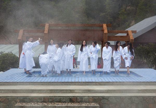 【热门】宜昌远安武陵峡温泉门票预订,宜昌温泉旅游