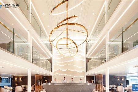 世纪荣耀游轮船票预订_宜昌到重庆世纪游轮三峡五日游