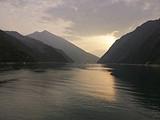 宜昌乘船到三峡人家三峡大坝一日游