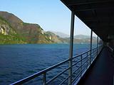 奉節上午出發乘新高湖游輪到宜昌三峽、大壩二日游