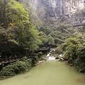 宜昌到三峡大瀑布风景区直通车半日游(8点和14点发团)