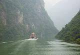 重慶萬州到宜昌三峽三日游(皇家公主仙娜號三峽游輪度假游)