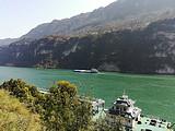 三峡大坝、三游洞、船游西陵峡一日游