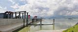 宜昌东站到三峡大坝、西陵峡、葛洲坝船闸一日游