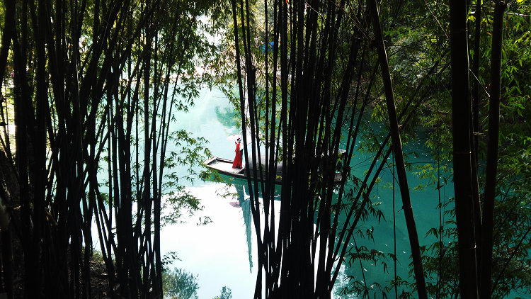 三峽人家旅游
