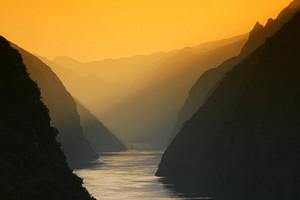 長江三峽3日游(宜昌-奉節-宜昌,船去船回,含白帝城神農溪)