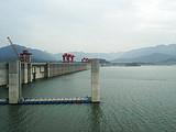 三峡大坝半日游(坛子岭、185平台、截流园)