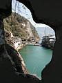 宜昌乘船到三峡人家、三峡大坝一日游