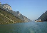 长江三峡全景3日游(船去车回)