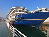 维多利亚凯悦号游轮宜昌到重庆长江三峡五天四晚度假游