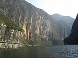美維凱蕾號游三峽 重慶奉節到宜昌三峽+大壩二日游