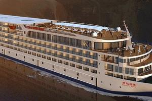 世纪神话邮轮三峡船票预定 宜昌到重庆三峡游船五日游