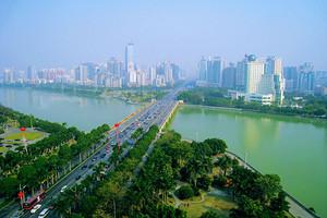 南京到广西旅游_通灵大峡谷、德天跨国瀑布、北海银滩5日游