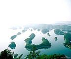 日照到华东旅游 日照到黄山、千岛湖、杭州 四日游