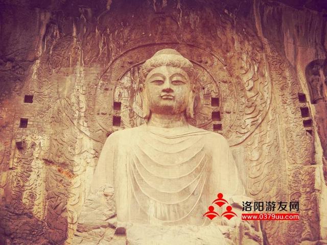 洛阳龙门石窟、少林寺一日游