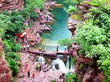 去云台山旅游需要带些什么东西&郑州到焦作云台山两日游行程