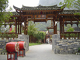 郑州出发到张家界、天子山火车双卧四日游&郑州去张家界旅游