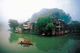 郑州出发到长沙、韶山、张家界、黄龙洞七日游&郑州去长沙旅游