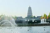 西安市内+东线高铁两日游&4月郑州到西安两日游&郑州去陕西玩