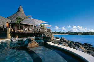 <毛里求斯酒店蜜月八天六晚>蜜月圣地 度假天堂