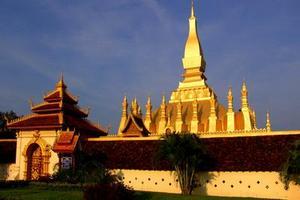 老挝万象、万荣、琅勃拉邦单飞6天5晚游老挝旅游